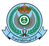 Royal Saudi Air Force (RSAF)