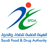 Saudi Food and Drug Authority (SFDA)